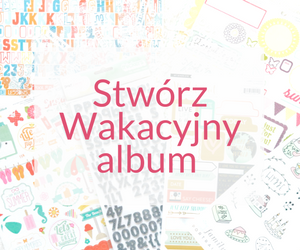 wakacyjny album