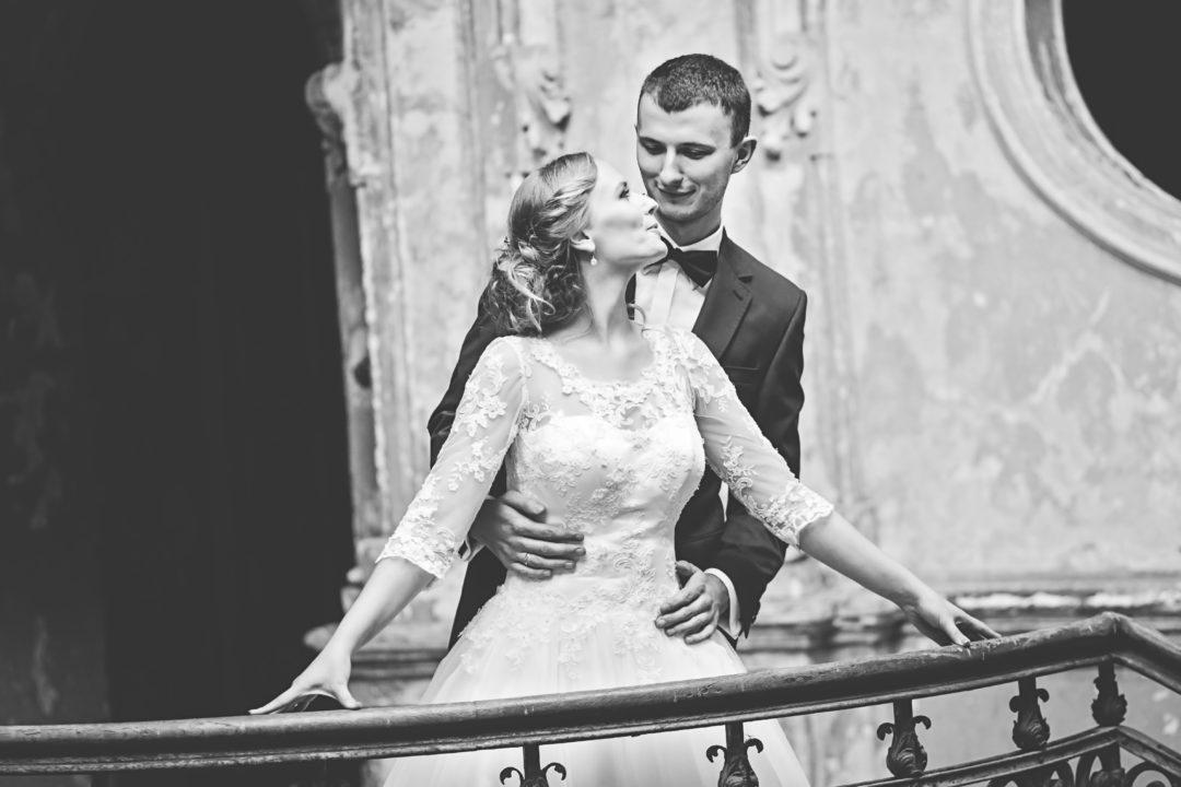 przeżyć własny ślub