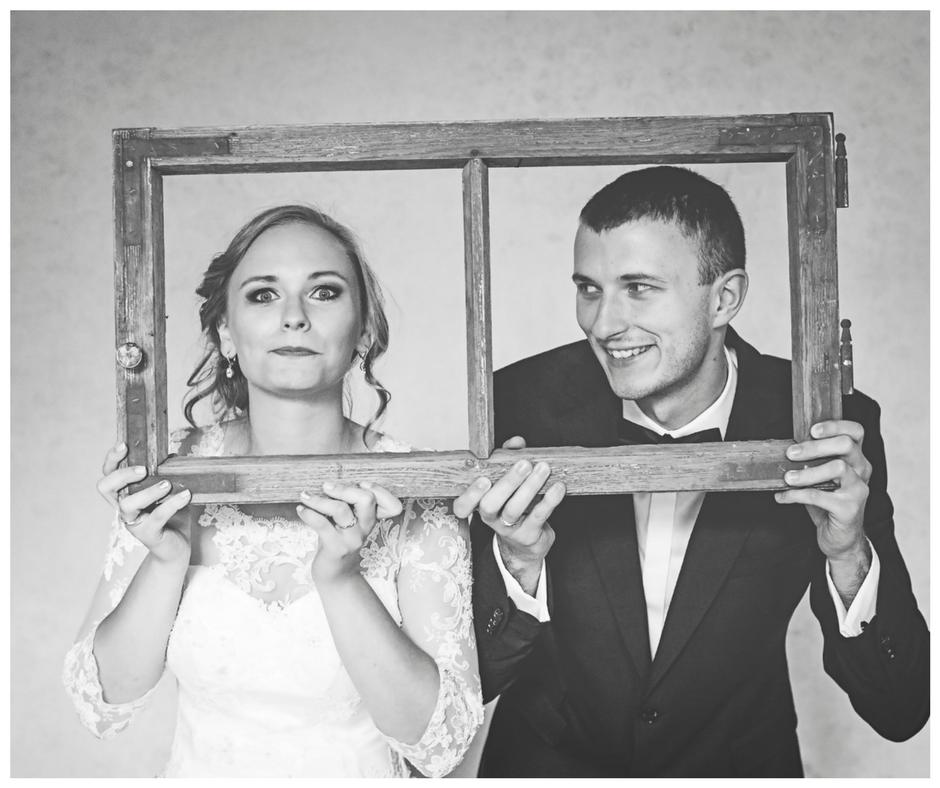 Pobraliśmy się małżeństwem