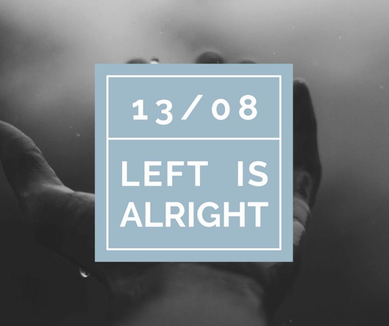 #lesftisalright